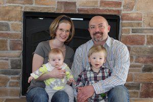 The Johnson Family